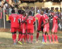 SUPL: Madondo's double over Tooro hands Kirinya first win