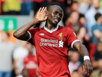 Liverpool boss hints at Sadio Mane's new role