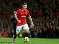 Shaw: Man United need to respond