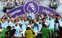 Super Computer predicts final EPL standings