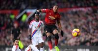 Mourinho names Man United's four injury doubts ahead of Fulham clash