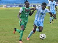 Gor defender in as Razzak nets four in Burundi win over South Sudan