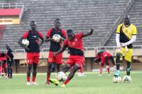 AFCON 2019 Q: Uganda Cranes players know the weight of the Cape Verde match, says Lule