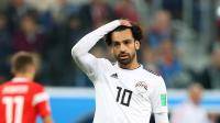 Egyptian FA defends Liverpool on Salah issue