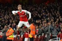 Arsenal handed massive injury boost ahead of Man United tie