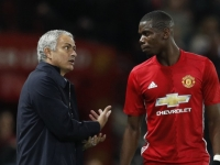 Mourinho speaks of Pogba's ability, Champions League night