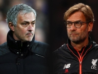 Another Mourinho jibe on Liverpool ahead of Anfield showdown