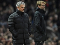Mourinho explains why Guardiola, Klopp have succeeded in EPL