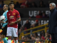 Huge blow as Man United duo suffer injuries ahead of Liverpool clash