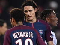 Neymar, Cavani conquers for PSG where Liverpool, Napoli failed