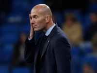 REVEALED: Reason for Zidane quitting Real Madrid