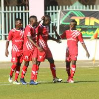 CAF CL: Okwi's Simba going to attack Nkana in Zambia
