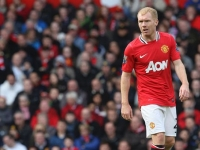 Paul Scholes in managerial talks with Manchester based club
