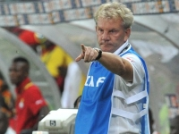 AFCON Q: Former Harambee Stars coach accepts player's celebration apology