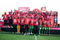 Esperance owe cash to Zim's FC Platinum after 2-0 defeat