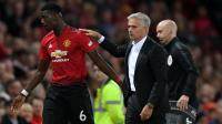 Mata reveals how he can help Pogba after being dropped by Mourinho
