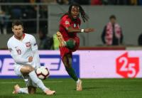 UNL: 10-man Portugal earn a draw against Poland