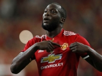 Lukaku provides Man Utd fans with an injury update