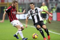 Juventus vs AC Milan: Stats point to Milan struggle against the Old Lady