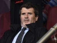 Roy Keane launches attack on midfielder