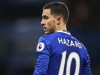 Sarri: Hazard can win everything at Chelsea