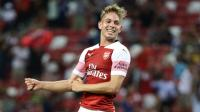 Arsenal ace injured ahead of Qarabag clash