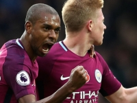 Guardiola reveals three or four targets to replace Fernandinho