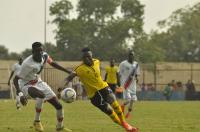 AFCON U23: Mbarara City striker stars as South Sudan dump Uganda out