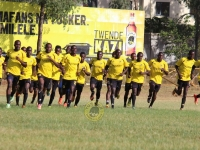 Tusker-Chemelil release squads for midweek Face Off