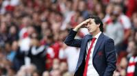 Emery on Arsenal's lack of defensive consistency