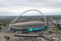 Offer withdrawn: Wembley Stadium won't be sold