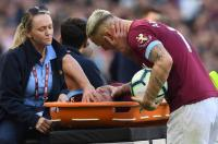 West Ham forward out for six months?