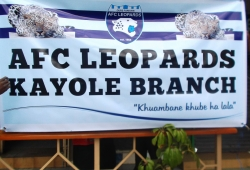 Fans themselves to blame for Leopards troubles