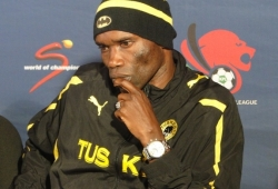 Pamzo moves on after Tusker dismissal