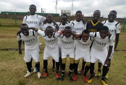 League leaders' youth side set to conduct trials