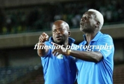 Gor TM: We will give our best against Esperance