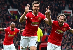 Carrick: Jose knows my strengths