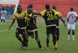 Sofapaka completes miraculous escape from relegation zone