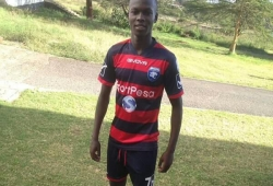 AFC Leopards attacker looking to continue with fine form in KPL