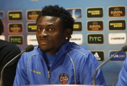 Martins: Tax holds Oba-Goal in Spain