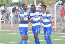 Thika United-AFC Leopards match called off