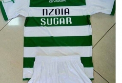 New jersey for Nzoia Sugar for 2017 season