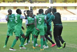 Less to fight for as Gor-Tusker battle
