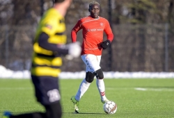 Club-less Cheche optimistic of finding a new home