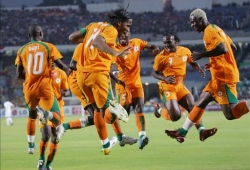 Lack of concentration a problem for African sides