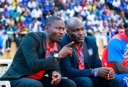 Sacked SC Villa coach disappointed with club management