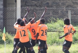 Zone B Group 1: Five matches lined-up