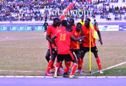 Ugandan international set to get new 'home'