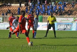 Harambee Stars-Mozambique preview