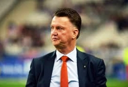 Van Gaal should have known better